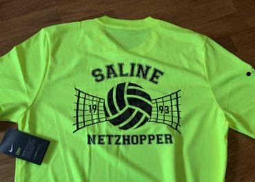 Nike Sport Shirts Dry