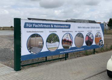 Mitteldeutscher Kunststoffvertrieb Markranstädt  // Werbebanner