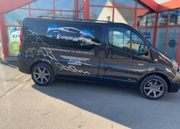 KH Fahrzeugpflege // Fahrzeug Folierung