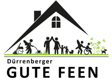 Logo // Gute Feen Bad Dürrenberg