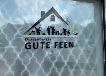 Folierung // Dürrenberger Gute Feen