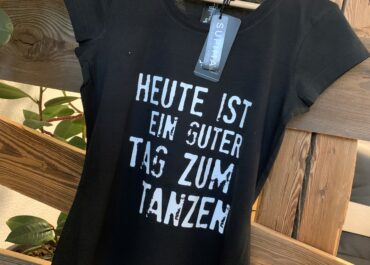 Textildruck // T – Shirt Druck