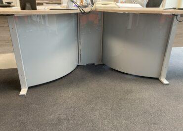 Acrylplatte Tisch
