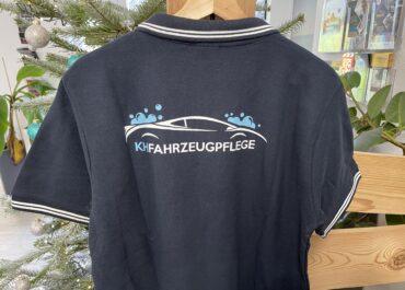 Textildruck // KH Fahrzeugpflege