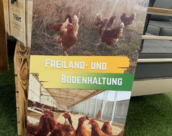 Schild // Agrargenossenschaft